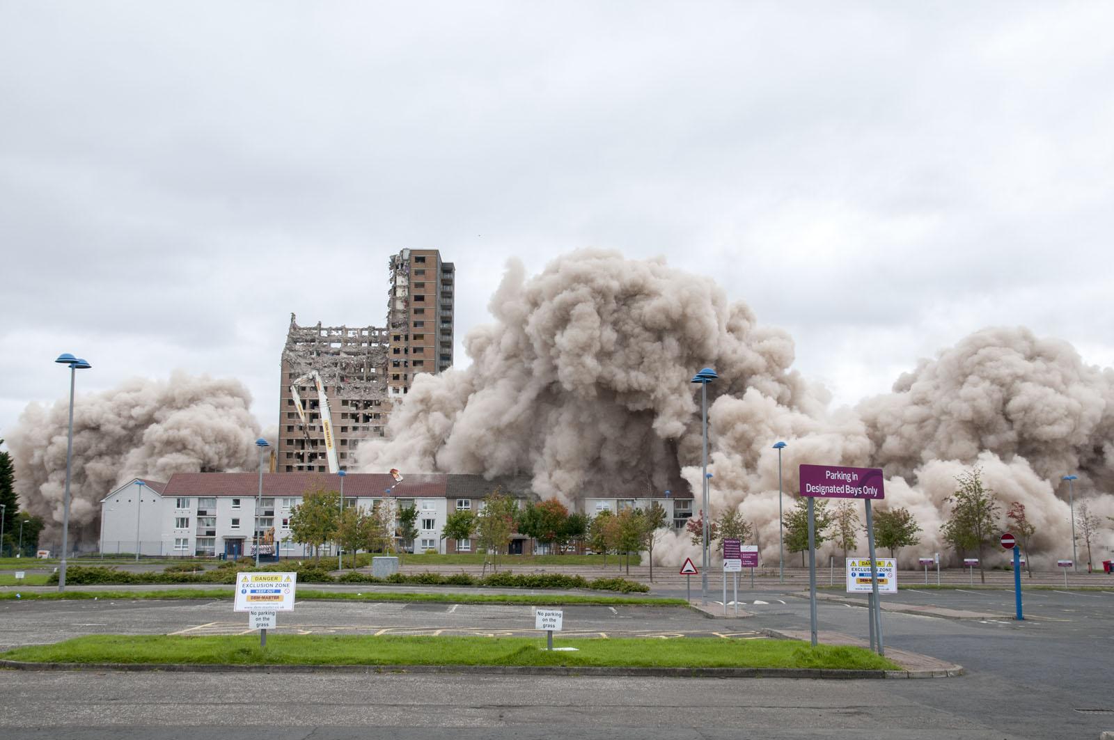 explosive engineering series 7 of 8